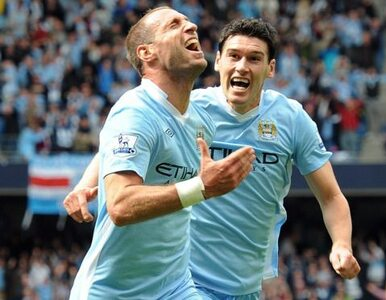 Manchester City mistrzem Anglii po dwóch golach w doliczonym czasie gry!