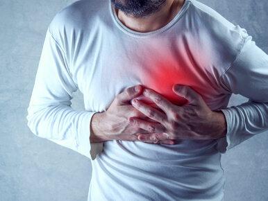 Prawdopodobieństwo zawału serca jest największe w wigilię. Podano...