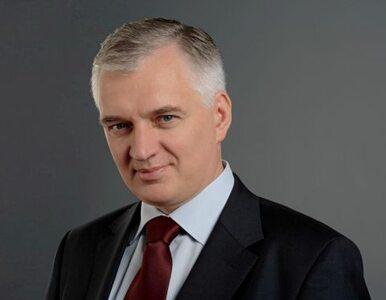 Gowin: polskie sądownictwo najgorsze w Unii? To hańba i porażka