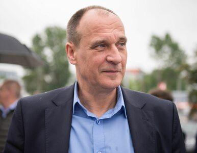 """Paweł Kukiz pyta internautów, z kim powinien zawiązać koalicję. """"Ty..."""