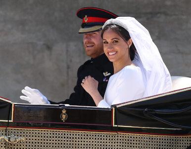 Goście chcą zarobić na prezentach od Meghan Markle i księcia Harry'ego....