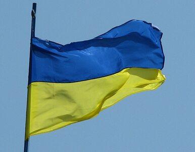 Minister spraw wewnętrznych grozi protestującym Ukraińcom