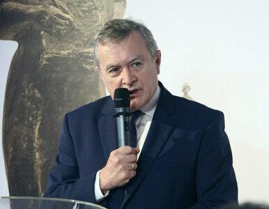 """""""DGP"""" o rekonstrukcji: Gliński z władzą w kilku resortach. Ministerstwo..."""