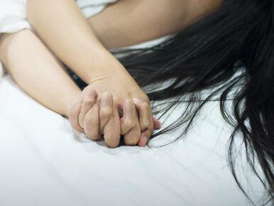 Przyrodnie rodzeństwo wspólnie gwałciło i molestowało dzieci. 18-latka...