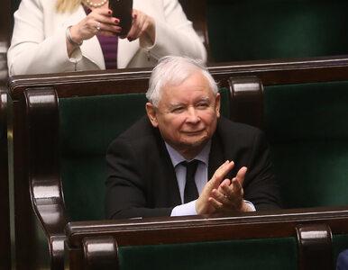 Awantura w Sejmie. Budka: Kaczyński nazwał posłów opozycji chamską hołotą