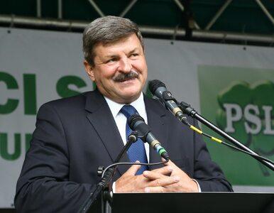 Kalinowski o Saryuszu-Wolskim: Chyba liczy na zapłatę ze strony...
