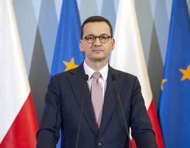 Morawiecki: Nasza państwowość wyróżnia się bogatą tradycją demokracji i...