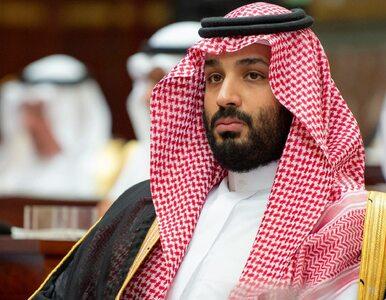 Siostra księcia Arabii Saudyjskiej stanie przed sądem. Miała zlecić pobicie