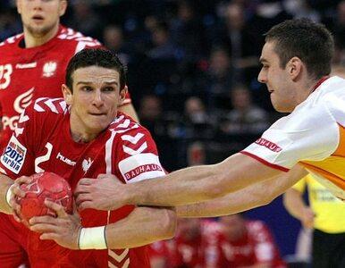 Koniec marzeń o medalu? Polscy szczypiorniści przegrali z Macedonią