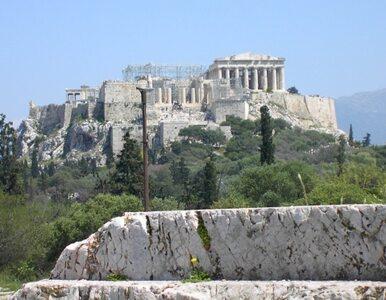 Grecki deficyt budżetowy ciągle rośnie