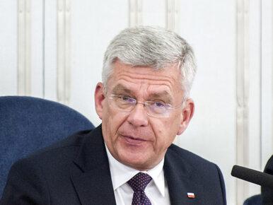 """Po co ogrodzono Sejm? """"Żeby świry się tam nie dostawały i nie szkodziły"""""""