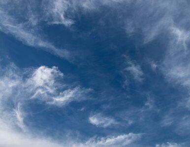 Czwartek pogodny w całym kraju. Na Dolnym Śląsku temperatura sięgnie 19...