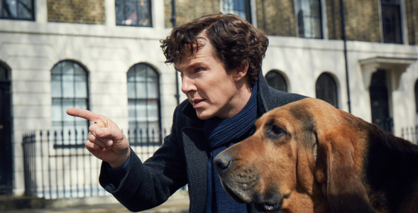 """Quiz z serialu """"Sherlock"""". Jak dobrze pamiętasz bohaterów? Sprawdź się!"""