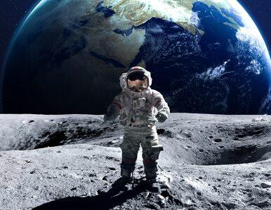 Misja na Księżyc? Obecnie są większe problemy... na Ziemi. NASA...