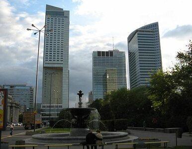 Sasin: Ustrój Warszawy wymaga zmiany