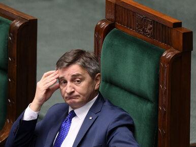 """""""W tej kadencji Sejmu regulamin rzadko obowiązuje"""". Marszałek naruszył..."""