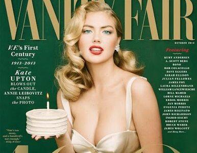"""Vanity Fair"" na rynku od 100 lat"