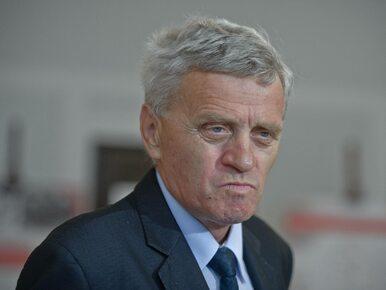 Senator Kogut zgłosił się do katowickiej prokuratury. Nie złożył zeznań