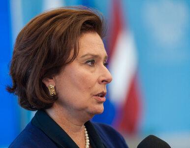 Kidawa-Błońska: Jedno z pytań referendum już jest nieaktualne