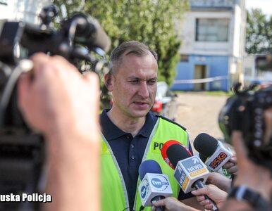 Śmierć 26-latki w Gorzowie. Zabójca miał wyrok za nękanie jej