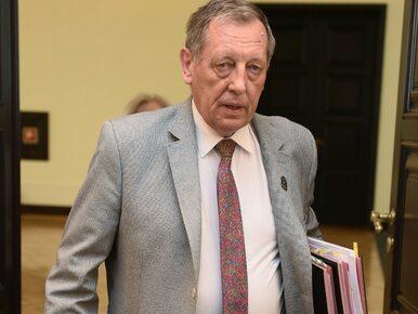 Szyszko zaprosił delegację UNESCO do Puszczy Białowieskiej
