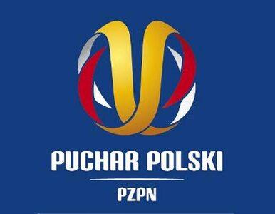 Puchar Polski: Znamy terminy ćwierćfinałów