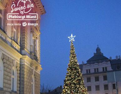 """Bielsko-Biała zwycięzcą świątecznego plebiscytu """"Świeć Się z ENERGĄ"""" ...."""