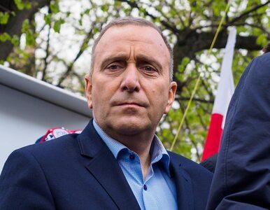 Schetyna o marszu opozycji: Nie zatrzyma nas ani Poczta Polska ani...