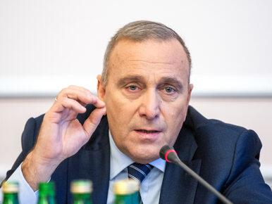Schetyna: W tym tygodniu wniosek o odwołanie rządu