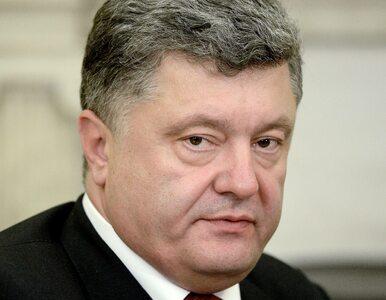 Ukraina: Będzie lustracja urzędników. Prezydent podpisał ustawę