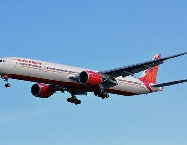 Linie lotnicze chcą przeciwdziałać przemocy seksualnej. W samolotach...