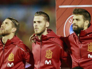 Wygrana Polski bardzo skomplikowała sytuację Hiszpanów. Trafią do grupy...