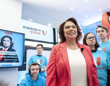Kidawa-Błońska: Wzywam premiera i rząd do ujawnienia prawdy o...