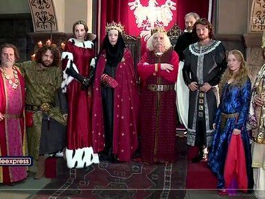 """""""Znaczący wzrost widowni »Korony królów«"""". Prezes TVP chwali się..."""