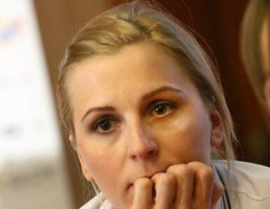 Polska srebrna medalistka z Soczi miała poważny wypadek