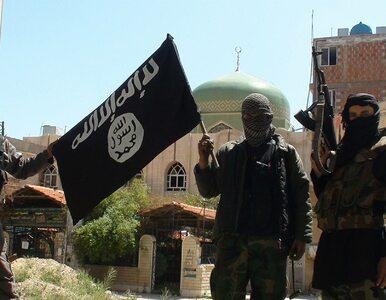 """""""Irak i Syria mogą rozpaść się na części i nie przetrwać jako państwa"""""""