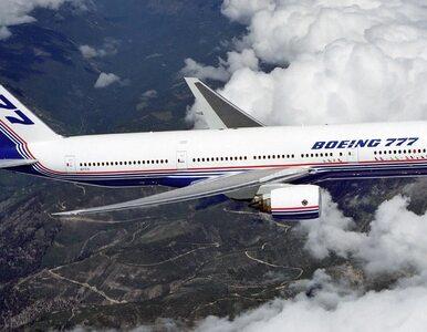 Boeinga mógł porwać... kapitan samolotu? Był politycznym aktywistą