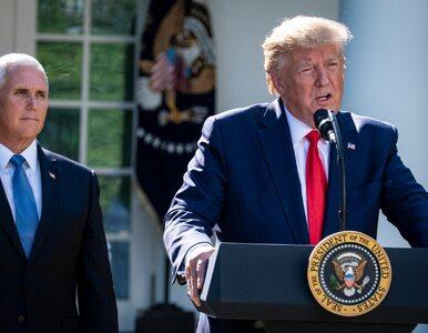 Wiceprezydent USA wygłosi przemówienie na placu Piłsudskiego