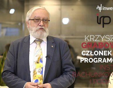 Analiza Raportów Rocznych Spółek Publicznych: Krzysztof Grabowski, IRiP