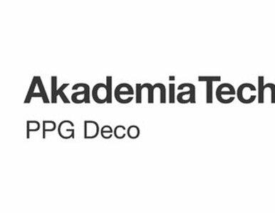 Akademia Technik Malarskich Dekoral Professional zmienia się w Akademię...