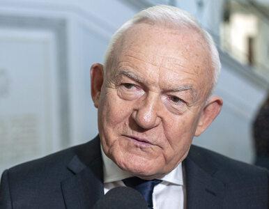 """Leszek Miller reaguje na wywiad Andrzeja Dudy dla """"Wprost"""". """"Specyfika..."""