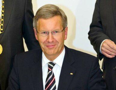 Skompromitowany prezydent Niemiec żąda przywilejów
