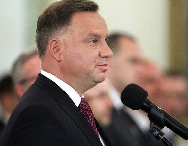 Prezydent do żołnierzy WOT: Jesteście istotnym elementem modernizacji...