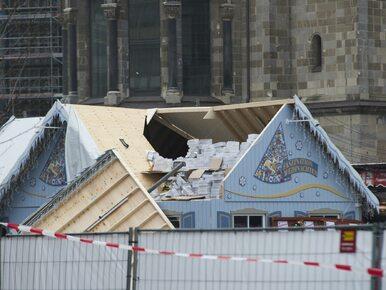 Polscy prokuratorzy wszczęli śledztwo w sprawie zamachu na jarmarku...
