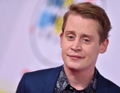 """Macaulay Culkin wraca do spotkania z Michaelem Jacksonem. """"Nic mi nie..."""