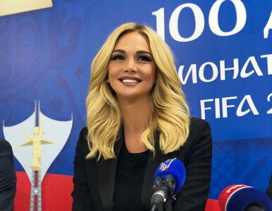 Oto ambasadorka mundialu w Rosji. Kim jest Wiktoria Łopyriewa?