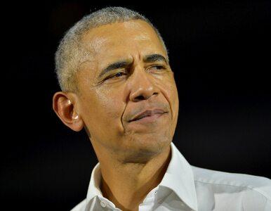 Koszulka Baracka Obamy trafiła na aukcję. Kupiono ją za... 120 tys. dolarów