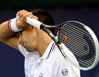 Djokovic nie pomoże Serbom na mistrzostwach świata