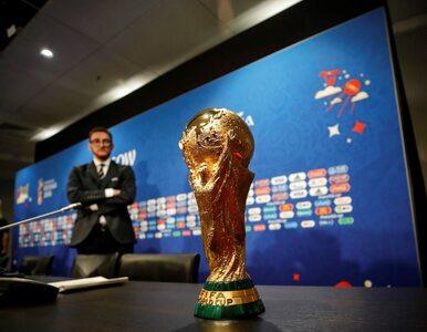 Mecz o Puchar Świata na Łużnikach. O której początek spotkania Francja -...