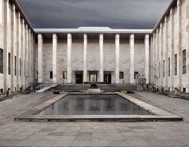 Dyrektor Muzeum Narodowego w Warszawie złożył rezygnację